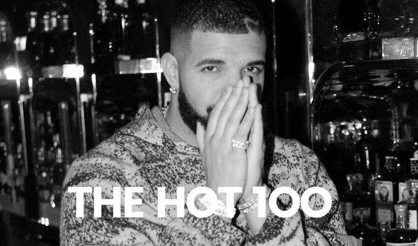 O AUGE! Previsões apontam que Drake deverá dominar TODO o top 10 da Hot 100