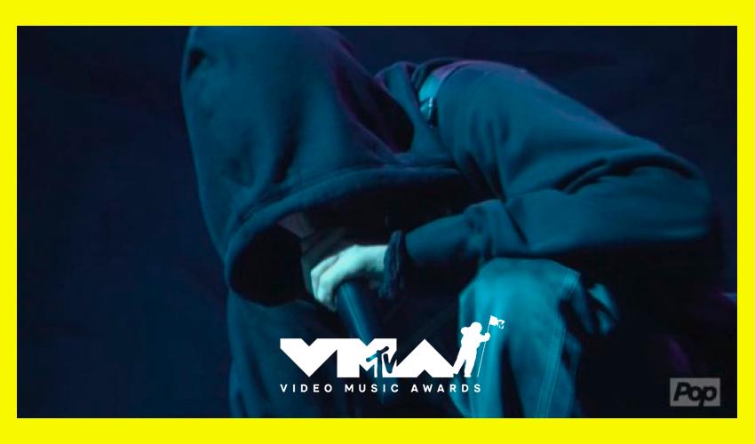 VMA 2021: Justin Bieber e The Kid Laroi são os responsáveis pelo primeiro show da noite; assista