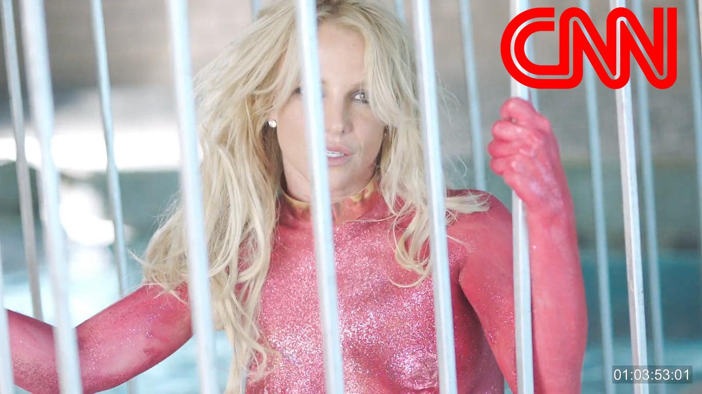 """Conservadoria de Britney ganhará novo documentário na CNN após sucesso de """"Framing Britney Spears"""""""