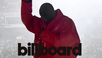 """Kanye West debuta duas músicas dentro do top 10 da Hot 100; confira a estreia de """"Donda"""" na plataforma"""