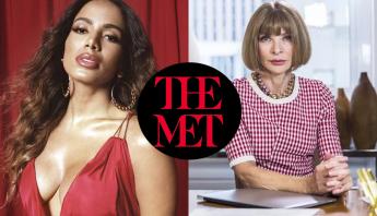MET Gala 2021: Look de Anitta é assinado pela inigualável e poderosa Anna Wintour