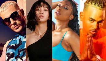 """VEIO! Saiba detalhes de """"Sxy Grl"""", a nova super colaboração entre DJ Snake, Lisa, Megan Thee Stallion e Ozuna"""