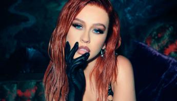 """Christina Aguilera anuncia comeback com super colaboração entre Becky G, Nathy Peluso e Nicki Nicole, """"Pa' Mis Muchachas"""""""