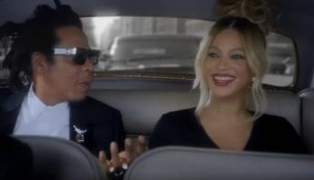 """Assista ao curta """"Date Night"""", de Beyoncé, Jay Z e Blue Ivy para a Tiffany & Co."""