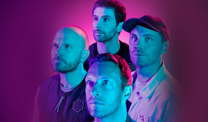 """Com Selena Gomez e BTS, Coldplay lança seu novo álbum, """"Music Of The Spheres""""; ouça"""