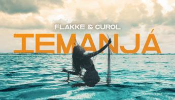 Flakkë, em parceria com Curol, lança nova track pela Sony Music