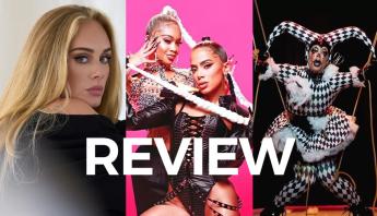 REVIEW: entre melancolia e funk internacional, divas do pop são os grandes destaques da semana; confira